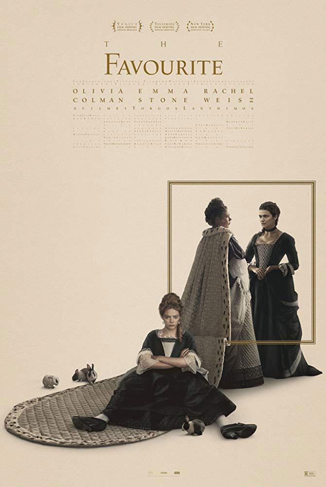 """Νέο Trailer Απο Το """"The Favourite"""""""