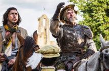 """""""The Man Who Killed Don Quixote"""""""