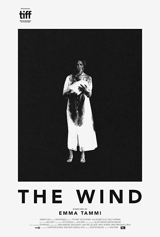 "Trailer Απο Το ""The Wind"""