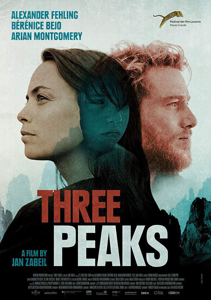 """""""Three Peaks"""""""