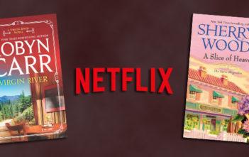 """Το Netflix Παρήγγειλε Τα """"Virgin River"""" Και """"Sweet Magnolias"""""""