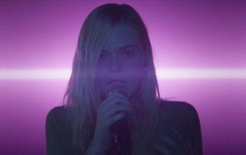 "Trailer Απο Το ""Teen Spirit"""