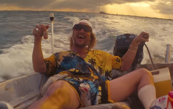 "Trailer Απο Το ""The Beach Bum"""
