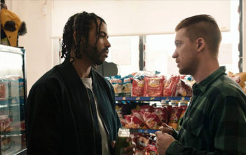 """Blindspotting"""