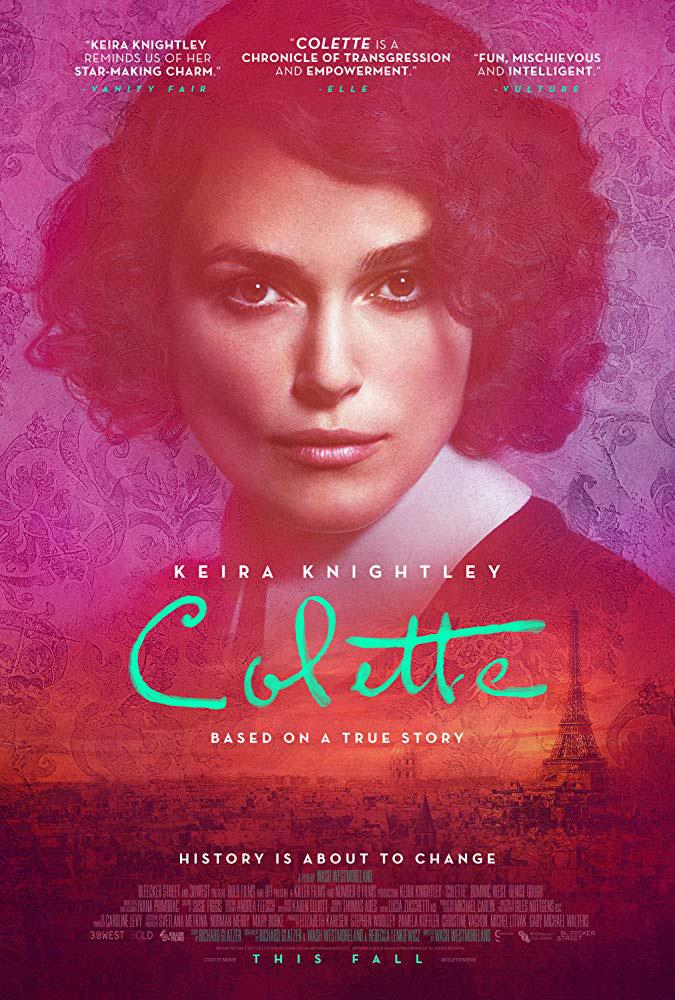 """""""Colette"""""""