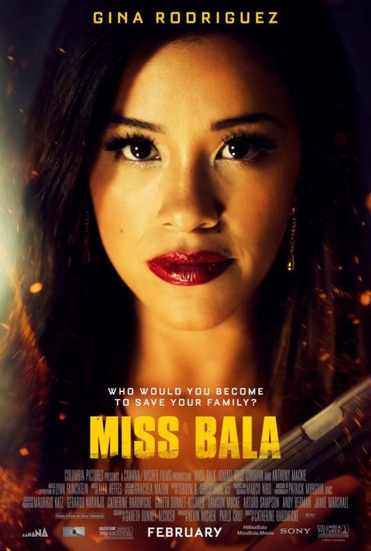 "Trailer Απο Το ""Miss Bala"""