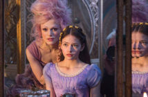 """The Nutcracker and the Four Realms"""