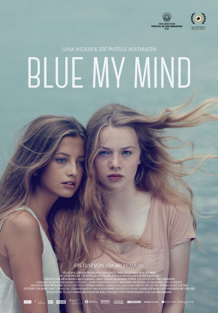 """Trailer Απο Το """"Blue My Mind"""""""