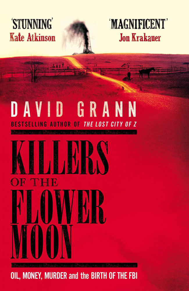 "Scorsese Και DiCaprio Στο ""Killers of the Flower Moon"""