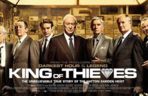 """King of Thieves"""