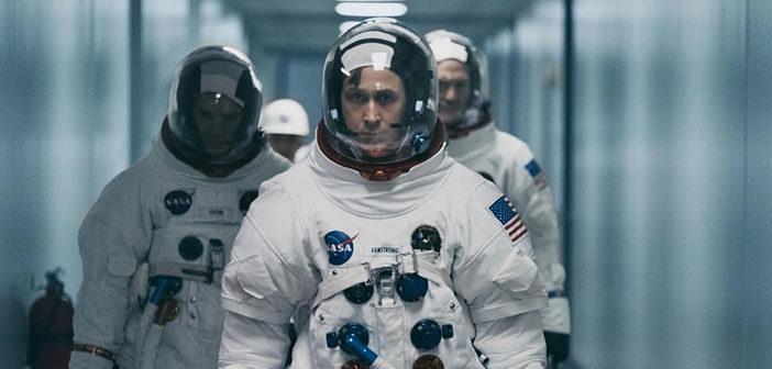 """Κριτική στο """"First Man"""" Του Damien Chazelle"""