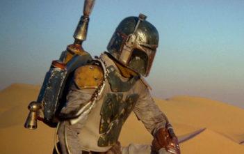 """Πρώτες Πληροφορίες Γύρω Απο Το """"Mandalorian"""" Την Σειρά Του """"Star Wars"""""""