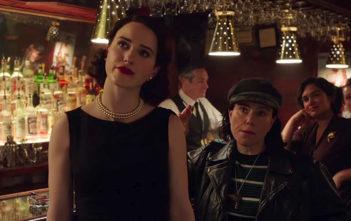 """Νέο Trailer Απο Την 2η Σαιζόν Του """"The Marvelous Mrs. Maisel"""""""