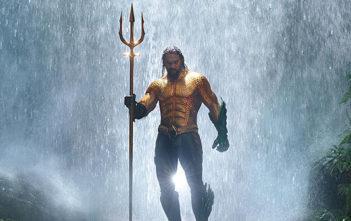 """Νέο Trailer Απο Το """"Aquaman"""""""