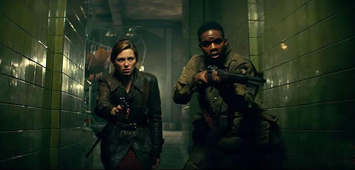 """Νέο Trailer Απο Το """"Overlord"""""""