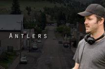 """Πρώτη Ματιά Στο """"Antlers"""" Του Scott Cooper"""