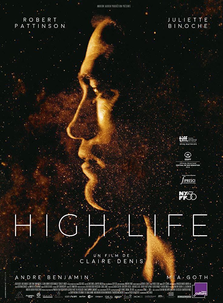 """Πρώτο Trailer Απο Το """"High Life"""" Της Claire Denis"""