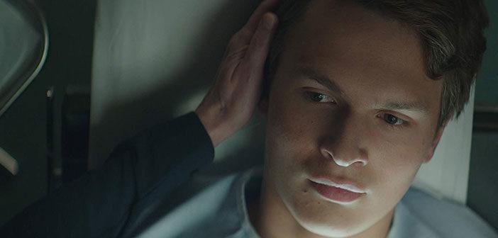 """Πρώτο Trailer Απο Το Sci-Fi """"Jonathan"""""""