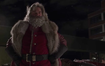 "Πρώτο Trailer Απο Το ""The Christmas Chronicles"""