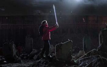 """Πρώτο Trailer Απο Το """"The Kid Who Would Be King"""""""