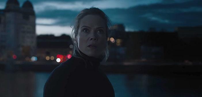 """Πρώτο Trailer Απο Το """"The Quake"""""""