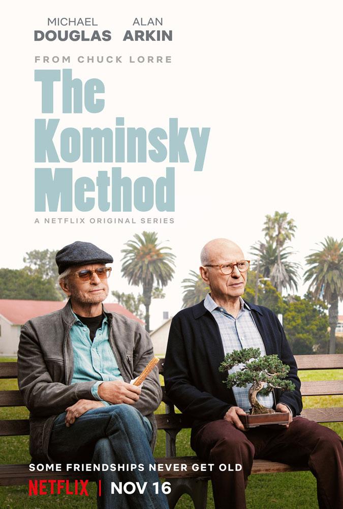"""Πρώτο Trailer Απο Το """"The Kominsky Method"""" Του Netflix"""