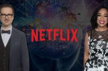 """Το Netflix Απέκτησε Το """"Recursion"""""""