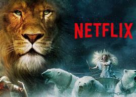 """Το Netflix Ετοιμάζει Ταινίες & Σειρές Απο Το """"The Chronicles of Narnia"""""""