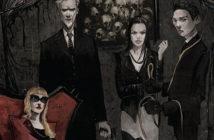 """Το Netflix Ετοιμάζει Το """"October Faction"""""""