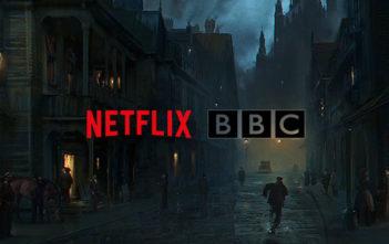"Netflix Και BBC Στο ""Dracula"""