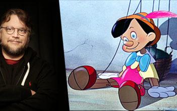 """Το """"Pinocchio"""" Του Guillermo del Toro Στο Netflix"""