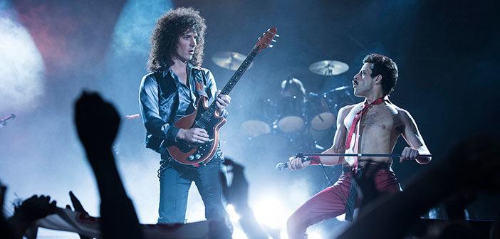 """Το Τελικό Trailer Απο Το """"Bohemian Rhapsody"""""""