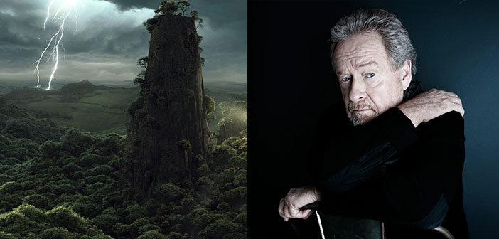 """Το TNT Παρήγγειλε Το """"Raised by Wolves"""" Του Ridley Scott"""