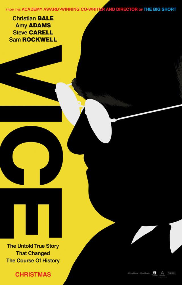 """Πρώτο Trailer Απο Το """"Vice"""""""