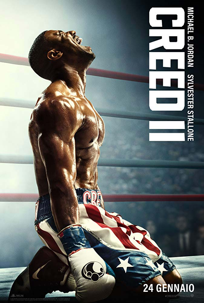 """Creed II"""