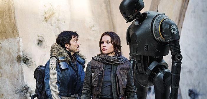 """Η Lucasfilm Ετοιμάζει Και Δεύτερη Spin-Off Σειρά Του """"Star Wars"""""""