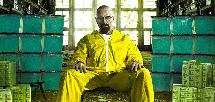 """Η Sony Ετοιμάζει Κινηματογραφικό Spin-Off Του """"Breaking Bad"""""""