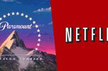 Νέα Συνεργασία Paramount Και Netflix