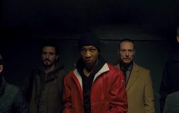 """Νέο Trailer Απο Το """"Captive State"""""""