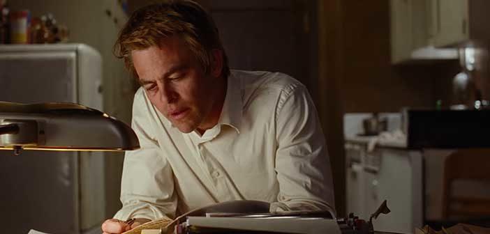 """Νέο Trailer Απο το """"I Am the Night"""""""