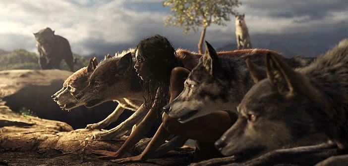 """Νέο Trailer Απο Το """"Mowgli"""""""