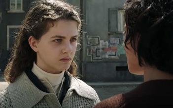 """Νέο Trailer Απο Το """"My Brilliant Friend"""" Του HBO"""