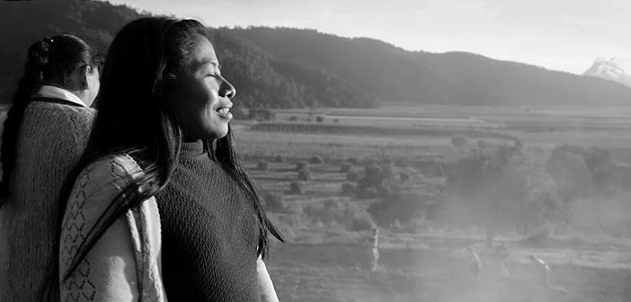 """Νέο Trailer Απο Το """"Roma"""" Του Alfonso Cuaron"""