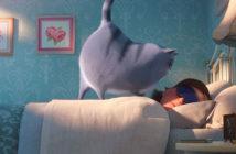 """Νέο Trailer Απο Το """"Secret Life of Pets 2"""""""