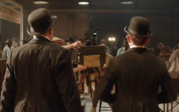 """Νέο Trailer Απο Το """"Stan & Ollie"""""""