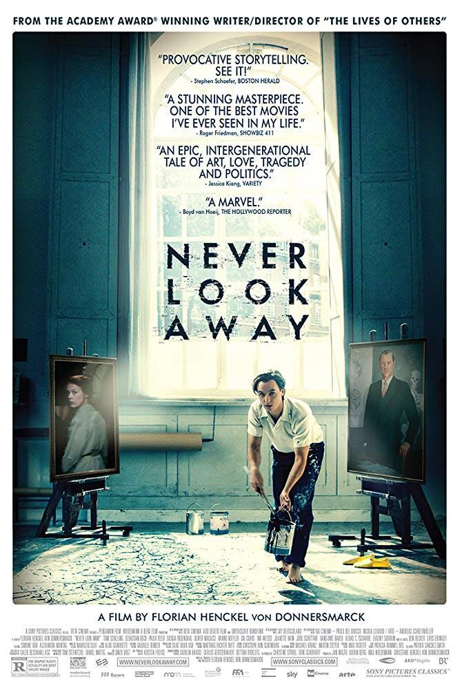 """Trailer Απο Το """"Never Look Away"""""""