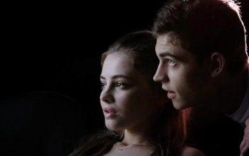 """Πρώτο Trailer Απο Το """"After"""""""