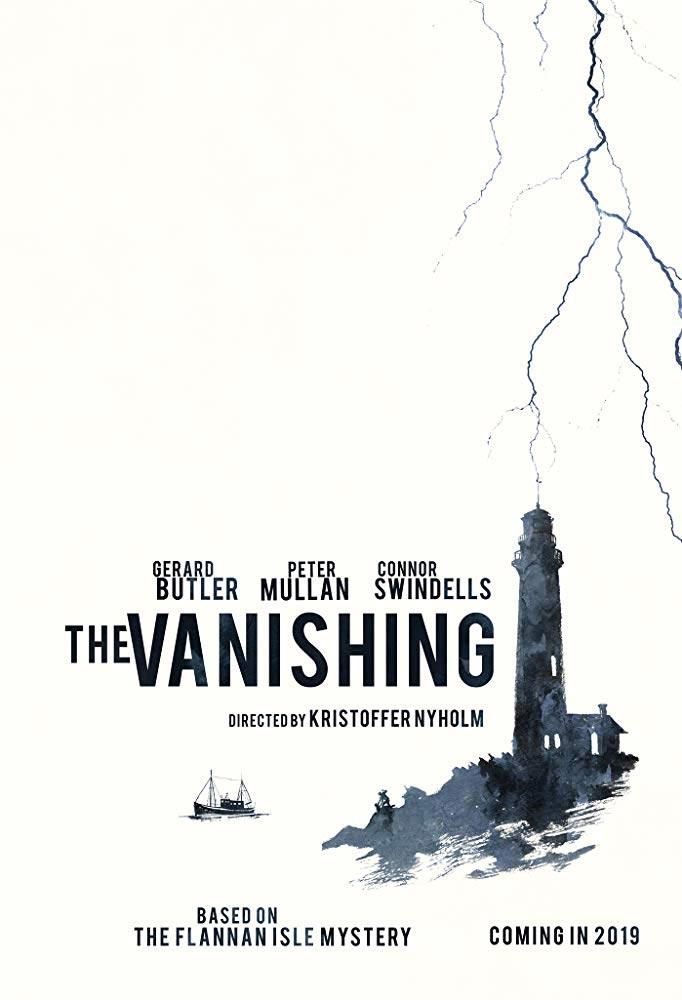 """Πρώτο Trailer Απο Το """"The Vanishing"""""""