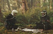 Το Amazon Απέκτησε Tην Sci-Fi Σειρά Των Chris Caldwell Και Zeek Earl