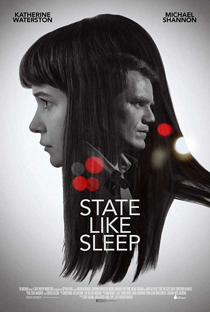 "Trailer Απο Το ""State Like Sleep"""